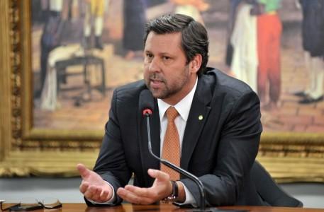 Deputado Carlos Sampaio, autor da proposta de banco de horas para domésticas (Foto Zeca Ribeiro/Ag. Câmara)