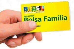 Bolsa família e a empregadas doméstica