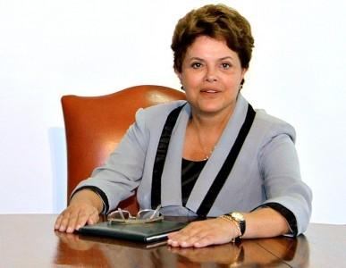 Dilma: questões técnicas e orçamentárias geraram veto (foto: Ass. Imprensa Governo de SP)