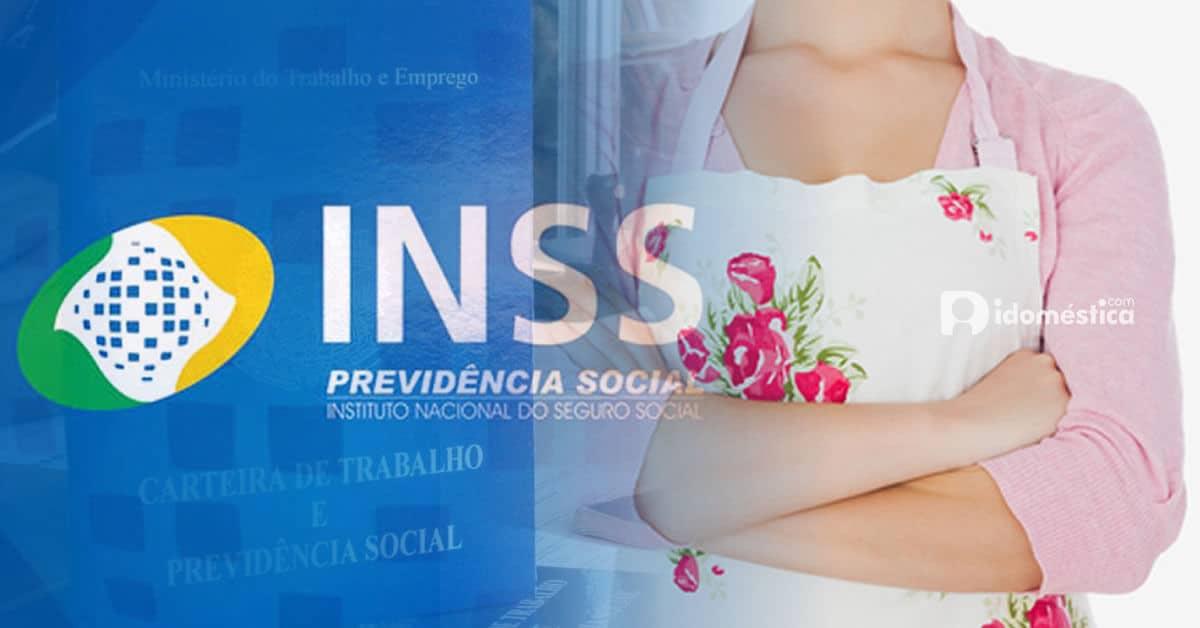 INSS Empregada Doméstica 2016 - eSocial