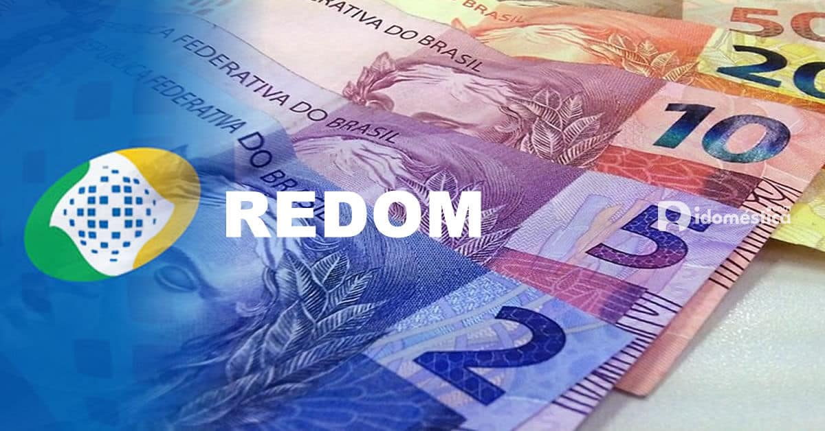 REDOM - Programa tem alcance limitado para empregadores.