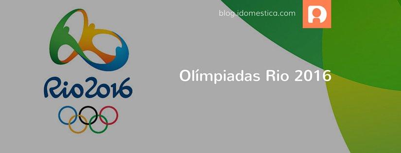 Olimpíadas 2016 - Feriados para Doméstica