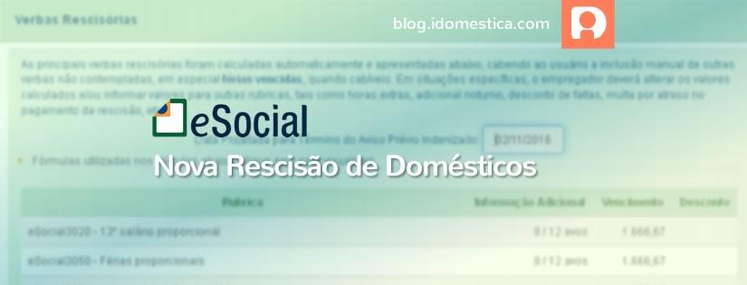 esocial-nova-rescisao-domesticos-manual-atualizado-set-2016