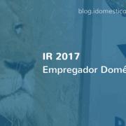 IR 2017 - Prazo termina dia 28 de abril