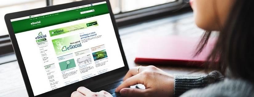 eSocial Doméstico recebe atualização para atender à reforma trabalhista