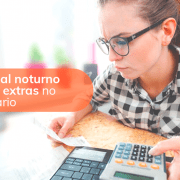 Adicional noturno e horas extras incidem sobre o pagamento do 13º salário da doméstica