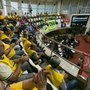 Salário mínimo catarinense é aprovado pela ALESC