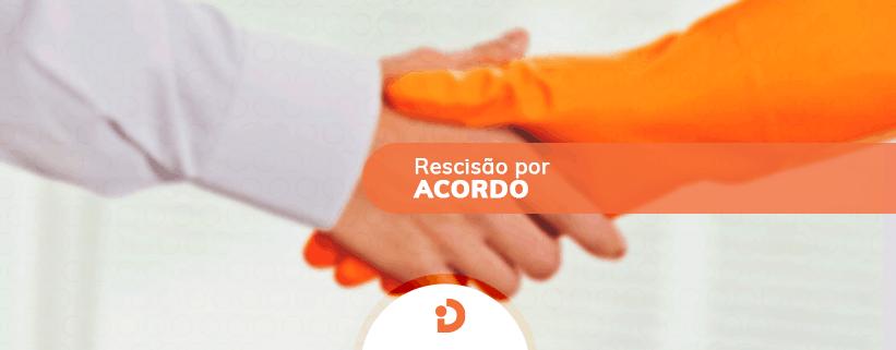 A rescisão de empregada doméstica por acordo beneficia ambas as partes
