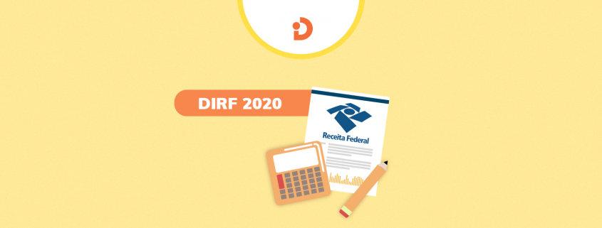 O prazo para a entrega da DIRF 2020 já foi estipulado e empregador deve obedecê-lo para não ser notificado pela Receita Federal nem cair na malha fina
