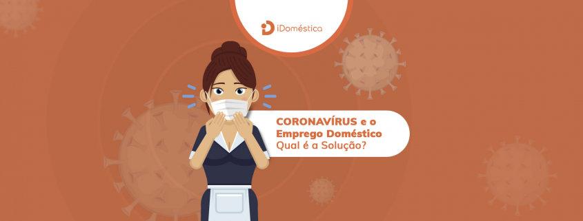 Ministério público do trabalho faz recomendações para empregadores domésticos sobre o que fazer com a empregada doméstica tendo em vista o coronavírus