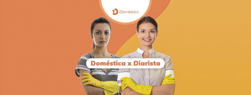 Entenda as diferenças entre diarista e empregada doméstica para não ter problemas jurídicos