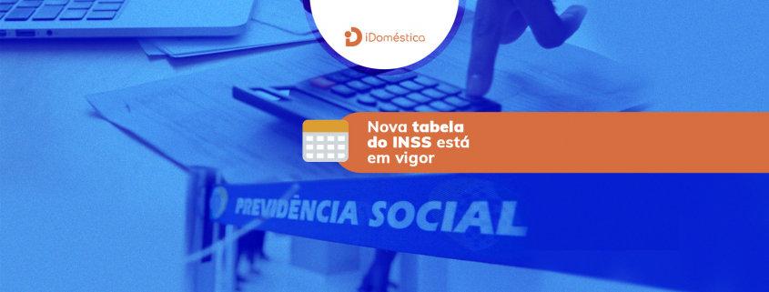 A nova tabela de INSS para 2020 já está em vigor e todos os empregados domésticos são afetados por ela. Cálculos também são diferentes