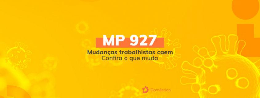 MP 927 perde validade e gera inúmeras mudanças trabalhistas