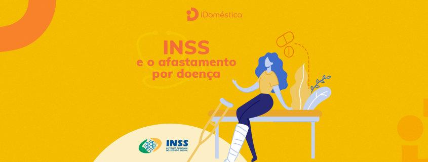 O INSS não vai mais pagar o afastamento de empregada doméstica se o afastamento de ser por 15 dias ou menos