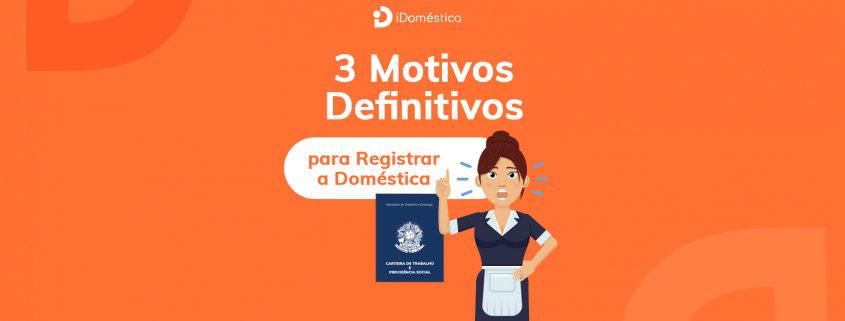 Não registrar a empregada doméstica traz riscos jurídicos e financeiros para o empregador doméstico