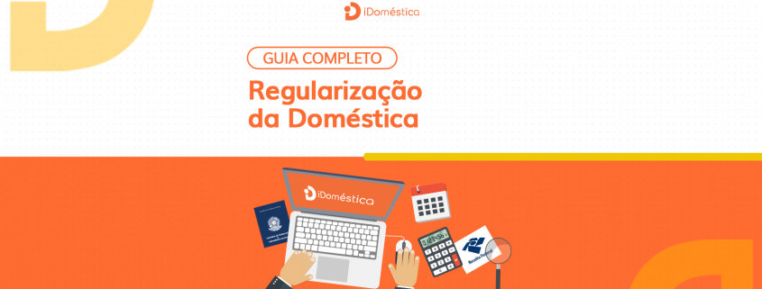 A regularização da empregada doméstica pode trazer segurança e estabilidade para o empregada doméstico